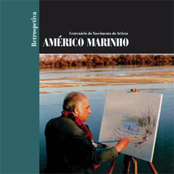 Retrospectiva Américo Marinho