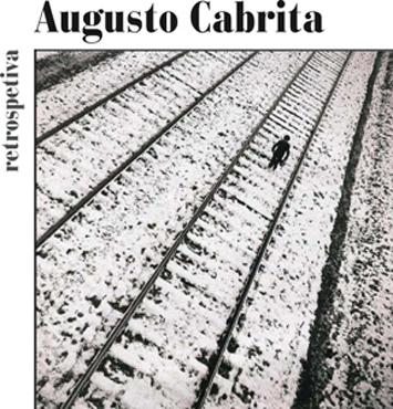 Augusto Cabrita - Retrospectiva