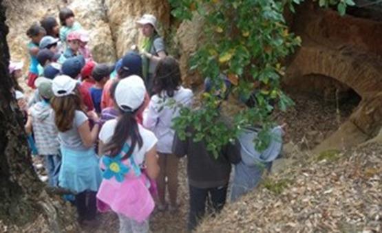 CICAMM - Centro de Interpretação do Campo Arqueológico da Mata da Machada